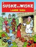 SUSKE EN WISKE 230. LAMBIK BABA
