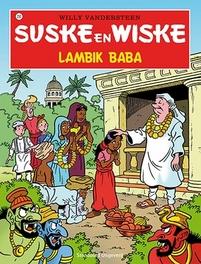 Suske en Wiske Lambik baba Suske en Wiske, Willy Vandersteen, Paperback