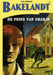 BAKELANDT 018. DE PRINS VAN...