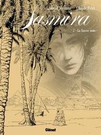SASMIRA HC02. DE VALSE NOOT SASMIRA, Vicomte, Hardcover