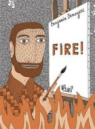 Fire Benjamin, Demeyere, Paperback
