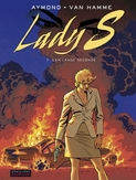 LADY S 07. EEN LANGE SECONDE