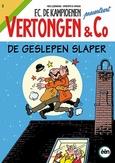 VERTONGEN & CO 03. DE GESLEPEN SLAPER