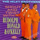 SHOUT & TWIST W/RUDOLPH,...