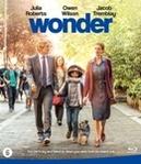 Wonder, (Blu-Ray)
