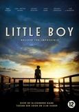 Little boy, (DVD) CAST: MICHAEL RAPAPORT, TOM WILKINSON, KEVIN JAMES