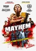 Mayhem, (DVD)