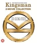 KINGSMAN 1-2