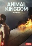 Animal kingdom - Seizoen 2,...