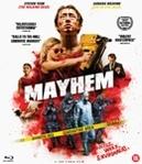Mayhem, (Blu-Ray)