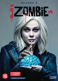 iZombie - Seizoen 3, (DVD)
