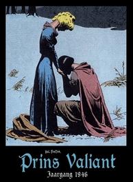 Prins Valiant: 10 Jaargang 1946 PRINS VALIANT, Hal Foster, Hardcover