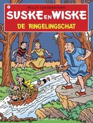 SUSKE EN WISKE 137. DE...