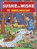 SUSKE EN WISKE 137. DE RINGELINGSCHAT (NIEUWE COVER)