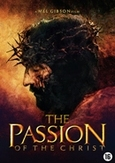 Passion of the Christ, (DVD)