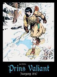 Prins Valiant: Jaargang 1947