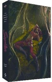 Sophia LEGE BOX+DOSSIER voor 1-2-3 De Vincentiis, Adriano, Hardcover