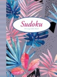 Sudoku Deluxe Bd. 15. Paperback