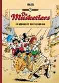 De Musketiers - In opdracht vd koning (Archief 3)