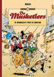 De Musketiers - In opdracht vd koning (Archief 3) GEWONE EDITIE, Mazel, Hardcover