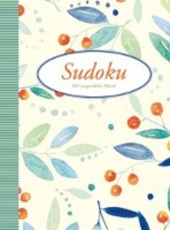 Sudoku Deluxe Bd. 14. Paperback