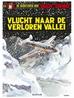 BUCK DANNY 023. VLUCHT NAAR DE VERLOREN VALLEI
