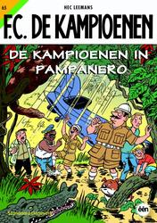 FC DE KAMPIOENEN 065. DE KAMPIOENEN IN PAMPANERO