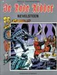 RODE RIDDER 093. NEVELSTEEN RODE RIDDER, VANDERSTEEN, WILLY, Paperback