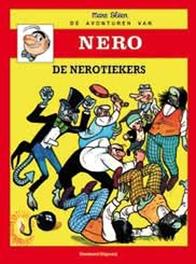 De Nerotiekers NERO, Sleen, Marc, Paperback