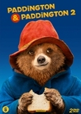 Paddington 1+2, (DVD)