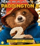 Paddington 2, (Blu-Ray)
