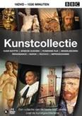 Kunstcollectie (16 DVD), (DVD)