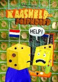 KAASHELD EN POEPHOOFD 04. HELP KAASHELD EN POEPHOOFD, Lamelos, Paperback