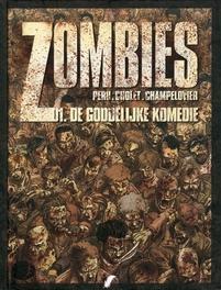 ZOMBIES HC01. DE GODDELIJKE KOMEDIE ZOMBIES, Peru, Olivier, Hardcover