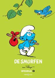 De Smurfen integraal: 2 SMURFEN INTEGRAAL, Peyo, Hardcover