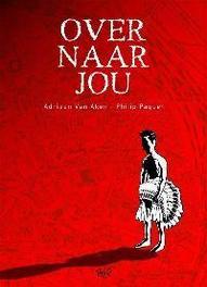 Over naar jou + CD Van Aken, Adriaan, Paperback