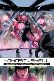 Ghost In The Shell: Global...