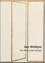 Jan Wattjes The White Cube Concept