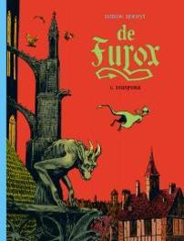 De Furox 1 Diaspora Spruyt, Simon, Hardcover