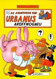 URBANUS 036. AROFFNOGNEU URBANUS, Linthout, Willy, Paperback