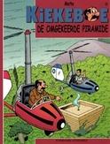 KIEKEBOES DE 022. DE OMGEKEERDE PIRAMIDE
