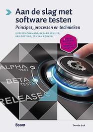 Aan de slag met software testen (tweede druk). principes, processen en technieken, Chamani Fonmenida