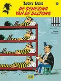 LUCKY LUKE 44. DE GENEZING VAN DE DALTONS