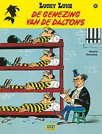 LUCKY LUKE 44. DE GENEZING VAN DE DALTONS LUCKY LUKE, Goscinny, René, Paperback