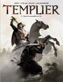 TEMPELRIDDER 01. TYR INTRA...
