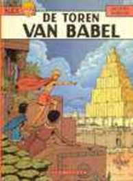 ALEX 16. DE TOREN VAN BABEL ALEX, MARTIN, JACQUES, Paperback