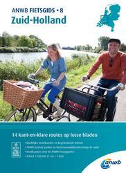 Fietsgids 8. Zuid-Holland