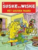 SUSKE EN WISKE 100. HET GOUDEN PAARD (NIEUWE COVER)