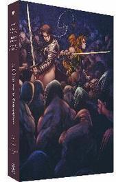 De Orde van de Drakenridders BOX met 1-2-3 Ange, Hardcover
