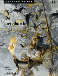 BERNARD PRINCE 11. DE NEVELBURCHT BERNARD PRINCE, HUPPEN, HERMANN, REGNIER, MICHEL, Paperback
